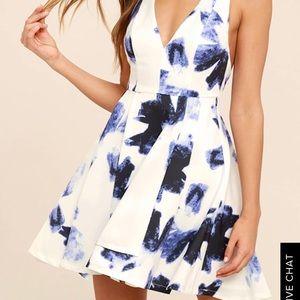 Brand new, never worn dress